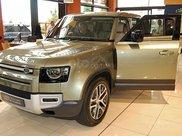 Bán xe Land Rover new Defender 2021 chính hãng, nhập khẩu mới 100% từ Anh Quốc, giá tốt nhất2
