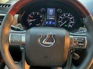 Bán Lexus GX460 sản xuất 2010, màu trắng xe gia đình6