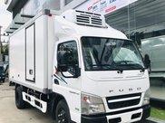 KM 100% trước bạ xe Fuso Canter 4.99 (1.900 / 2.100), xe đạt tiêu chuẩn chất lượng từ Nhật Bản1