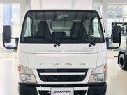 KM 100% trước bạ xe Fuso Canter 4.99 (1.900 / 2.100), xe đạt tiêu chuẩn chất lượng từ Nhật Bản4