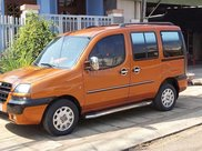 Cần bán Fiat Doblo sản xuất 2004, nhập khẩu, 135tr1