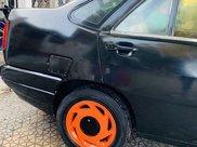Cần bán gấp Fiat Tempra sản xuất năm 2001, nhập khẩu, giá tốt4