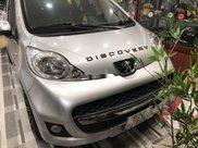 Xe Peugeot 107 1.0AT đời 2010, xe nhập số tự động, giá chỉ 275 triệu0