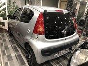 Xe Peugeot 107 1.0AT đời 2010, xe nhập số tự động, giá chỉ 275 triệu2