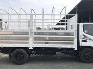 Xe tải Canter 4.99 - Hỗ trợ ngân hàng đến 80%, giá tốt nhất cho khách hàng1