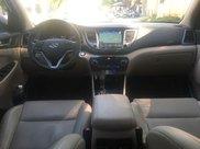 Bán xe Hyundai Tucson sản xuất 2019 giá cạnh tranh1