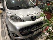 Đổi xe cần bán Peugeot 107, 1.0, số tự động 20101