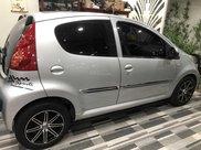 Đổi xe cần bán Peugeot 107, 1.0, số tự động 20102