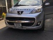 Đổi xe cần bán Peugeot 107, 1.0, số tự động 20100