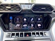Lamborghini Urus 4.0l Full Carbon sx 2020 xe có sẵn tại showrom, giao xe toàn quốc giá tốt7