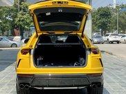 Lamborghini Urus 4.0l Full Carbon sx 2020 xe có sẵn tại showrom, giao xe toàn quốc giá tốt3