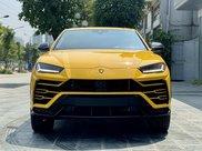 Lamborghini Urus 4.0l Full Carbon sx 2020 xe có sẵn tại showrom, giao xe toàn quốc giá tốt1