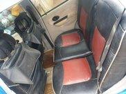 Bán ô tô Chery QQ3 0.8 MT 2009, màu xanh lam còn mới 1