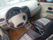 Bán ô tô Chery QQ3 0.8 MT 2009, màu xanh lam còn mới 2