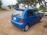 Bán ô tô Chery QQ3 0.8 MT 2009, màu xanh lam còn mới 5