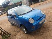 Bán ô tô Chery QQ3 0.8 MT 2009, màu xanh lam còn mới 4