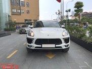 [ Gấp] chính chủ cần bán gấp Porsche Macan 2015, giao xe toàn quốc, liên hệ Mr Minh tư vấn bán hàng và hỗ trợ lái thử1