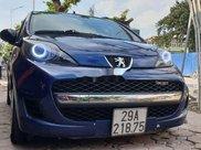 Bán Peugeot 107 sản xuất 2011, nhập khẩu nguyên chiếc số tự động1
