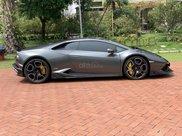 Lamborghini Huracan LP610 20140
