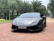 Lamborghini Huracan LP610 20145
