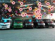 Cao bằng bán xe Kenbo Van 5 chỗ giá rẻ nhất toàn quốc4