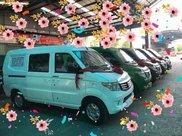 Cao bằng bán xe Kenbo Van 5 chỗ giá rẻ nhất toàn quốc0