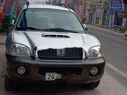 Bán Hyundai Gold đời 2008, nhập khẩu nguyên chiếc còn mới0