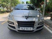 Cần bán gấp Luxgen U7 sản xuất 2011, màu bạc, nhập khẩu nguyên chiếc12