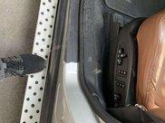 Cần bán gấp Luxgen U7 sản xuất 2011, màu bạc, nhập khẩu nguyên chiếc23