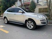 Cần bán gấp Luxgen U7 sản xuất 2011, màu bạc, nhập khẩu nguyên chiếc15