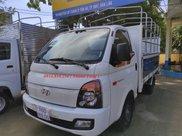 Hyundai New Porter H150 giá hạt dẻ1