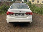 Cần bán lại xe Haima 3 đời 2014, màu trắng, nhập khẩu11