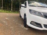 Cần bán lại xe Haima 3 đời 2014, màu trắng, nhập khẩu3
