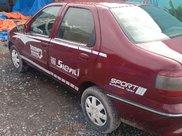 Bán xe Fiat Siena năm sản xuất 2001, nhập khẩu nguyên chiếc còn mới giá cạnh tranh1