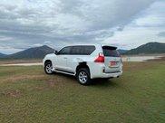 Bán Lexus GX 460 sản xuất 2010, xe nhập còn mới0