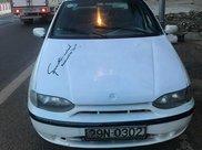 Cần bán xe Fiat Siena 2001 còn mới0