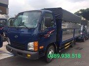 Hãng xe Hyundai Mighty N250SL, tải trọng xe tải 2.5 tấn, đơn vị lắp ráp Hyundai Thành Công1