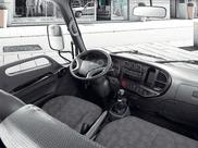 Hãng xe Hyundai Mighty N250SL, tải trọng xe tải 2.5 tấn, đơn vị lắp ráp Hyundai Thành Công3