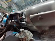 Hyundai 1 tấn SX 2006, ĐK 2012 máy cơ. LH 09739627285