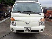Hyundai 1 tấn SX 2006, ĐK 2012 máy cơ. LH 09739627280