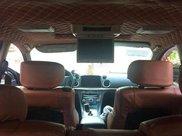 Bán Luxgen U7 2011, xe nhập màu nâu lịch lãm2