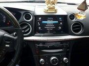 Bán Luxgen U7 2011, xe nhập màu nâu lịch lãm4