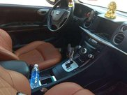 Bán Luxgen U7 2011, xe nhập màu nâu lịch lãm3