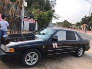 Bán Acura Legend sản xuất 1989, xe gia đình, giá tốt5