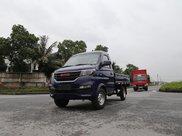 Bán xe tải nhỏ 1 tấn Dongben SRM 930kg đời 2020 bản cao cấp giá rẻ - Xe có sẵn giao ngay3