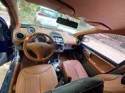 Cần bán gấp Peugeot 107 đời 2012, màu xanh lam, xe nhập còn mới5