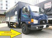 Bán xe Hyundai Mighty 110SP/110SL tại Daklak, tải trọng 7 tấn, hỗ trợ khuyễn mãi trước bạ 100%, giá cạnh tranh3