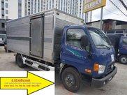 Bán xe Hyundai Mighty 110SP/110SL tại Daklak, tải trọng 7 tấn, hỗ trợ khuyễn mãi trước bạ 100%, giá cạnh tranh4
