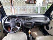 Bán Daihatsu Citivan năm sản xuất 2002, xe nhập, màu xanh dưa7