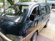 Bán Daihatsu Citivan năm sản xuất 2002, xe nhập, màu xanh dưa0